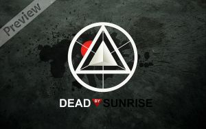 Dead by Sunrise Wallpaper by Overkill766