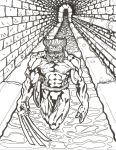 Weapon X by Sketchwell