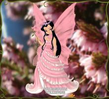 Rin is the Queen of the Flower Fairie's by Sakurafangurl2009