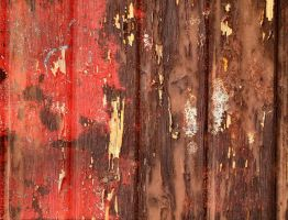 Old wood paint by Limited-Vision-Stock