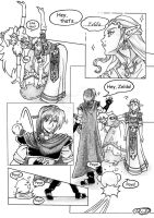 SSB Melee Moments MELM-pg7 by Rachet777