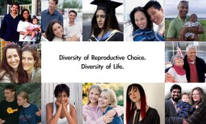 Reproductive Choice by Amaranthia