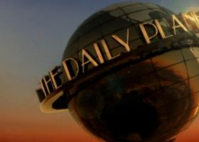 Daily Planet by Raza5