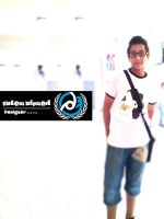 Salem Ahmed by SalemHector