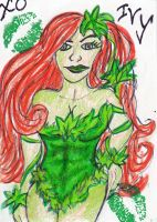 Kissed-by-Poison-Ivy-4.12.14 by Dreamerzina