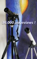 10000 Pageviews by Joshua-Mozes