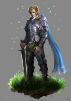 Link by Kashuse