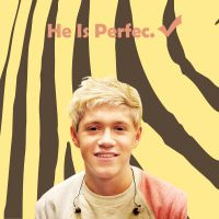 He is Perfec - Niall Horan by Tutosunicons