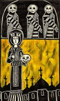 Holy Orders by AllieHartley