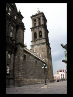 Catedral by sexyfairy