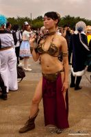 Slave Dancer Leia 009 by DownFall2448