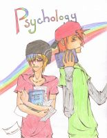 KevEdd: Psychology by xxXXCheshireXXxx