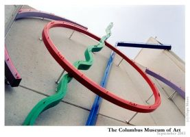The Columbus Museum of Art by pepsipepsibaby