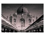 .:Taj Mahal:.  1 by sasonian37