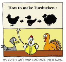 turducken by The-Sardonics