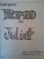 Page 1 Romeo and Juliet by animelover287