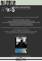 Oliver Sykes Easy Install Skin by thatfire-stock