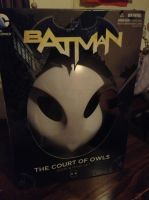 Batman Court of Owls Pic 2 by CreepypastaGoth