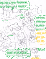 MLP: I want to know what love is page 5 by TMNTFAN85