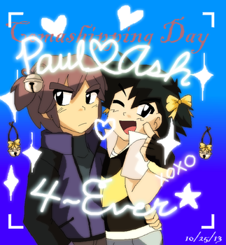 Happy Comashipping Day 2013! by WonChan108