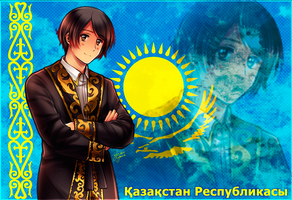 APH: Republic of Kazakhstan by Kay-I