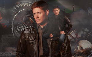 Jensen by alice-castiel