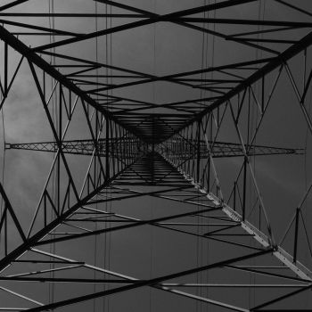power lines by outys