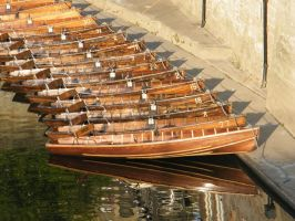 Boats 3 by alanhay