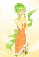 English Gumi by IDK-kun