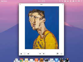 Foto image viewer by kxmylo