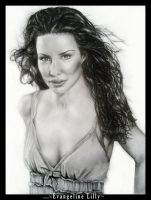 _Evangeline Lilly_ by evenstar13