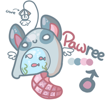 :Pawree: by Pawree