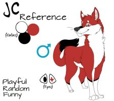 Jc Reference Sheet {New} by Wyld-Fyr