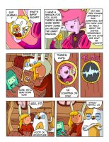 Good Little Girl - Page 14 by graphicspark