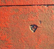 Heart of Stone by annieheart12