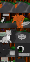 Warriors: Wildlife Page 22 by MiaMaha