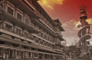 China town 28 by farcry77
