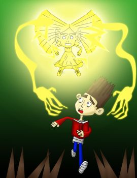 ParaNorman - I Don't Like This Story by AngelXStrider
