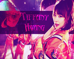 [Tiffany Hwang] Always Pink by GSelleSwalabe