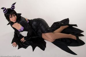 Maleficent FOR SALE! by FrancescaMisa