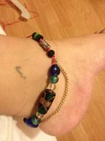 Anklet by Mad-Twatter