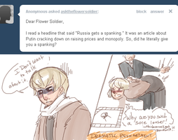 APH: Monopoly is hard. by arafel