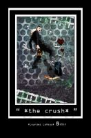 *the crush* by LOURDES-LAVEAU