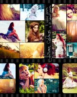 Lightroom Presets - Autumn Colours by MakeItColourful