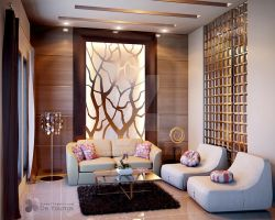 GUEST LIVING ROOM, JAKARTA by TANKQ77