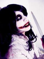 Jeff the killer cosplay- 1 by haozeke93