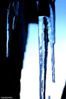 Icicle. by x-kingsandqueens