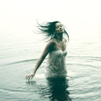 with the wind by photoflake