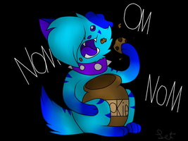 Nom by Letipup