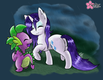 The Gentle Rain by CloudDG